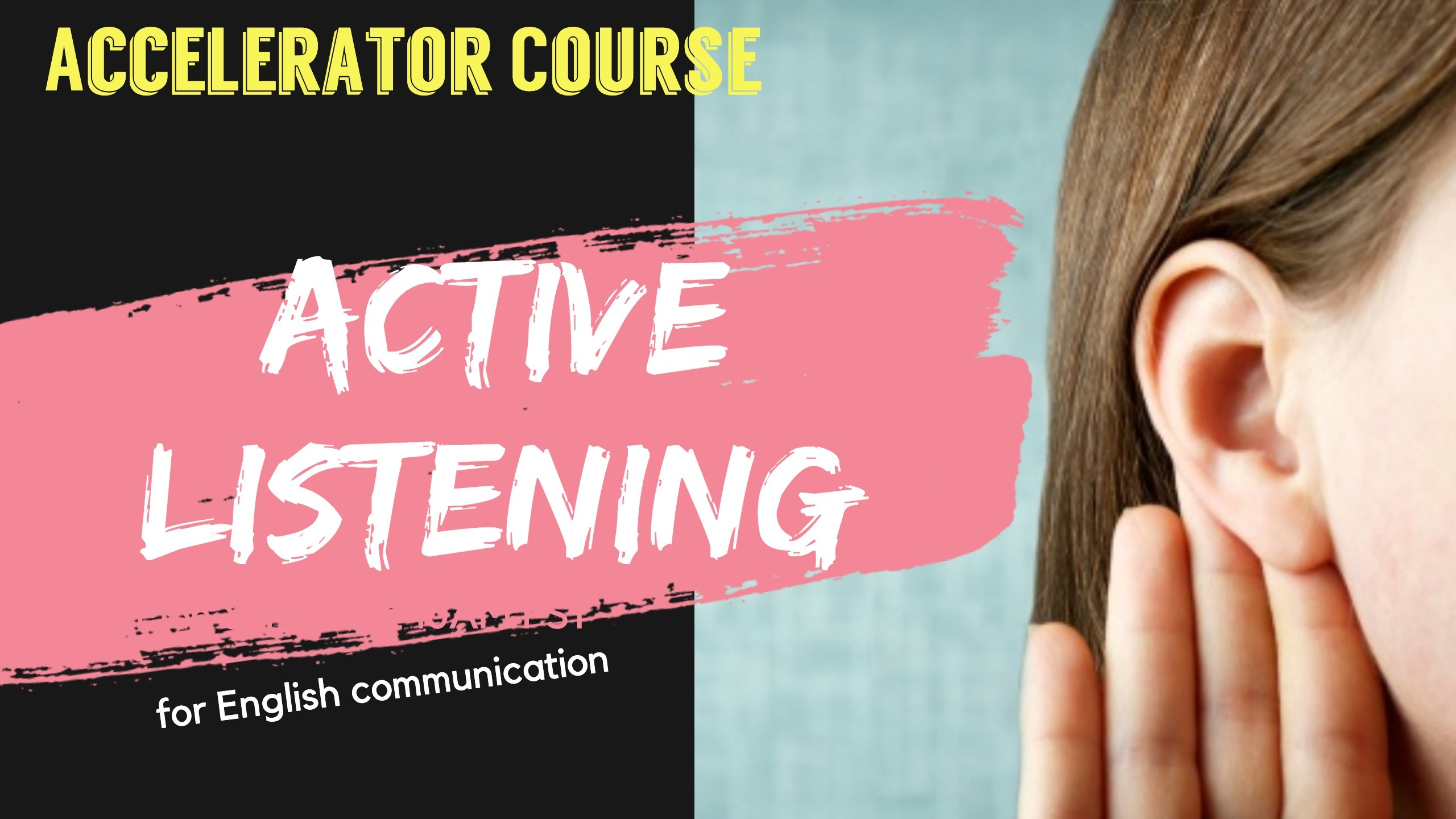AC Active Listening
