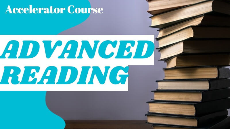 AC Advanced Reading​