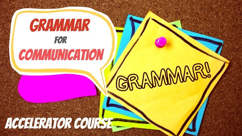 AC Grammar For Communication