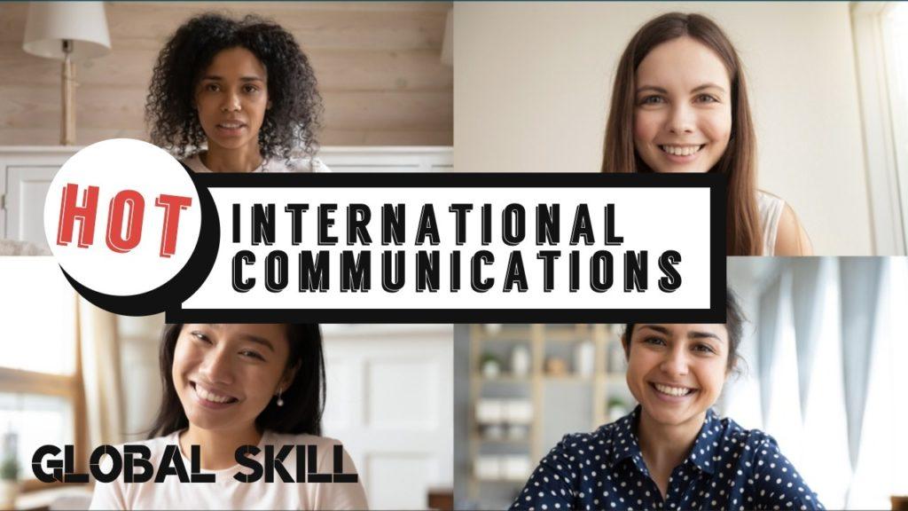 インターナショナルコミュニケーションコース