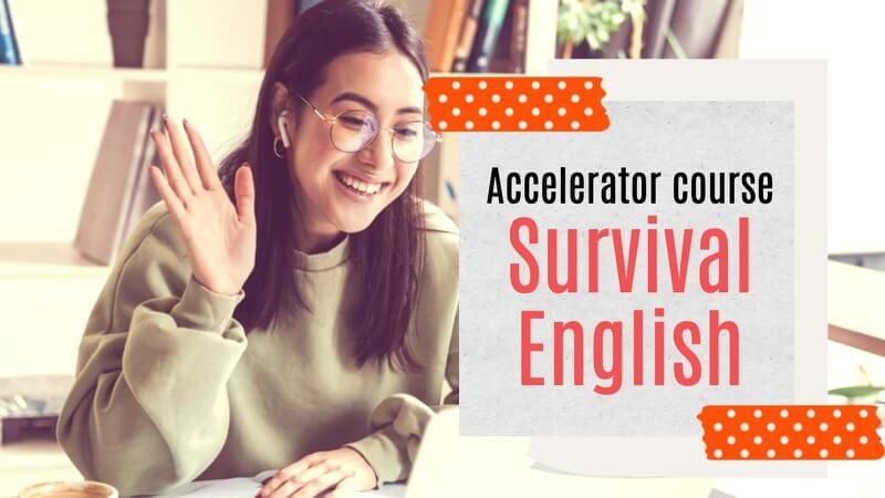 AC Survival English